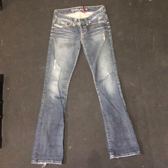 Guess Denim - Guess jeans